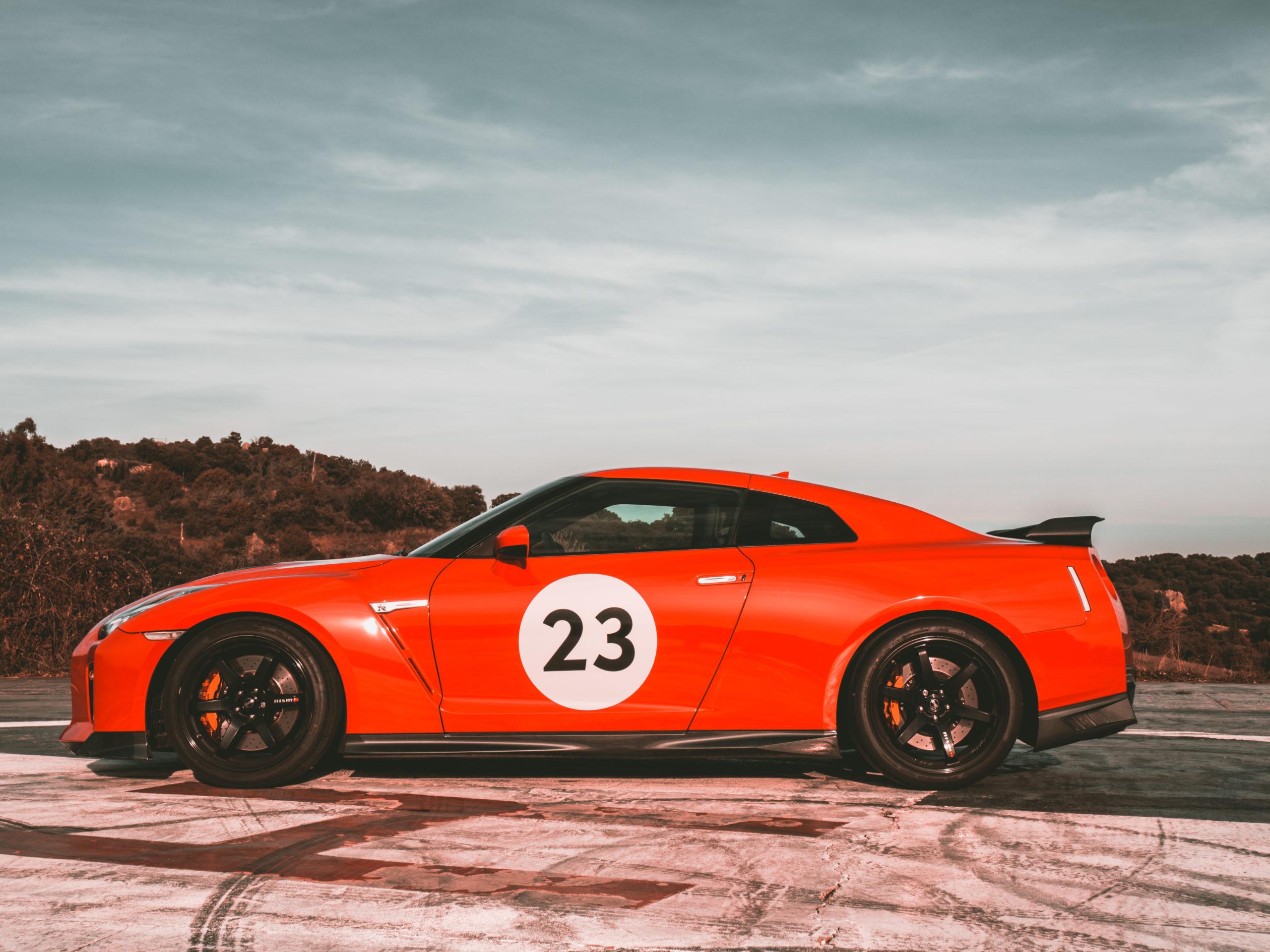 Nissan GT-R Track Edition: Una auténtica bestia