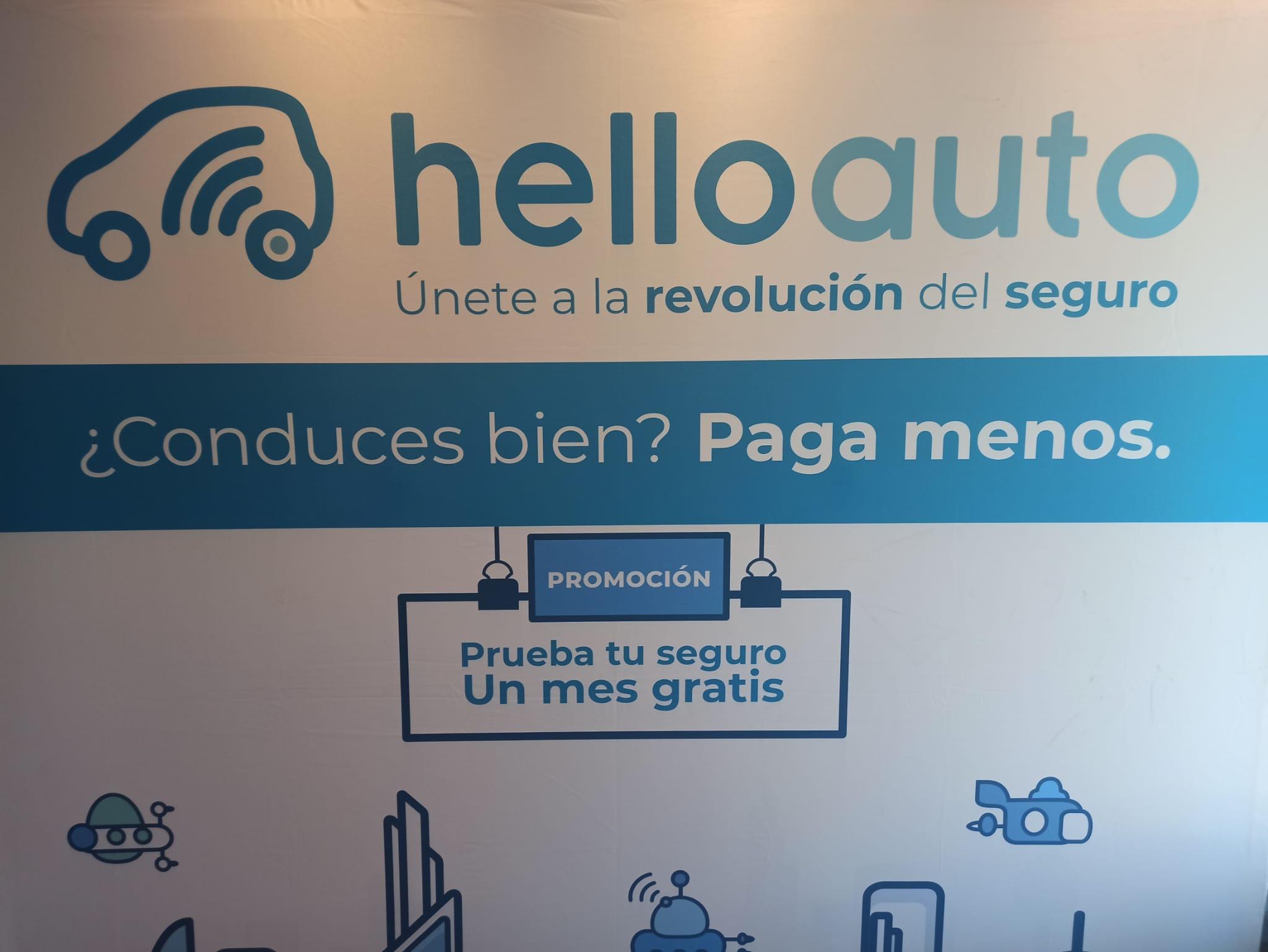 """Hello Auto, la """"neoaseguradora"""" que quiere revolucionar el mercado"""