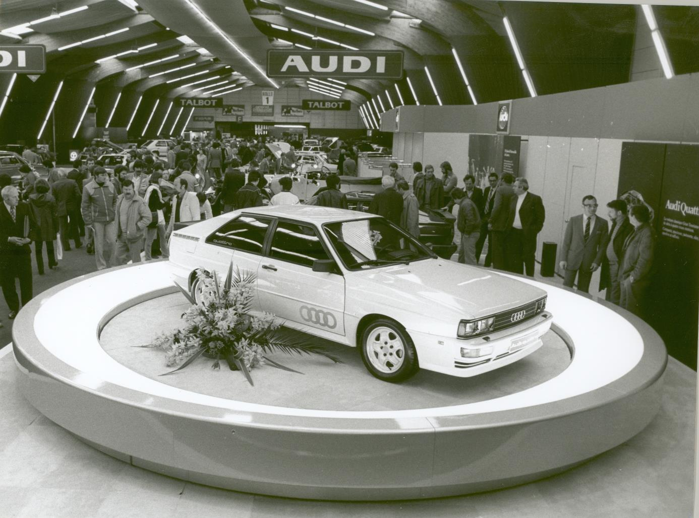 Audi-Tradition
