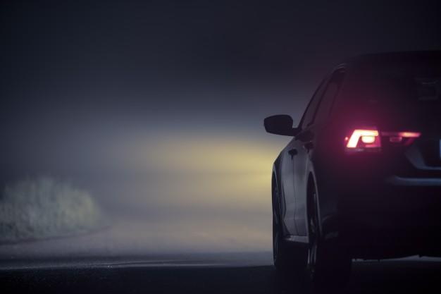 3 consejos para la conducción con niebla
