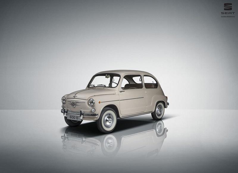 Especial AutoFM: SEAT, cumple 70 años
