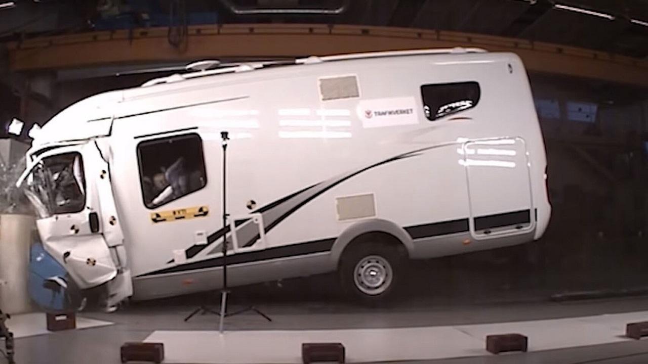 Especial AutoFM: La seguridad en autocaravanas y furgos camper