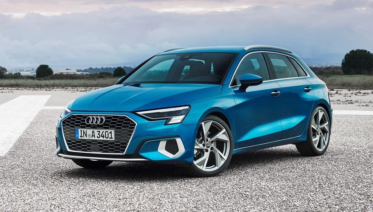 Prueba AutoFM: Audi A3 Sportback