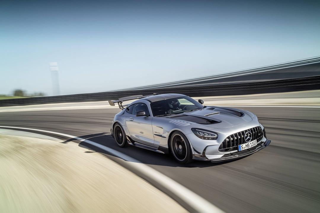 Tertulia AutoFM: Especial Mercedes, prueba Skoda Octavia y novedad Ford Bronco