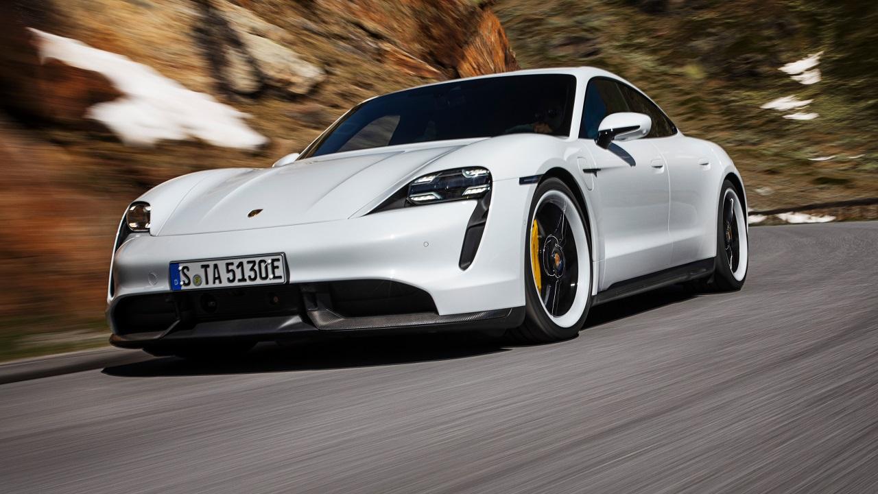 Tertulia AutoFM: Prueba Honda e, Porsche Taycan y análisis Ineos Grenadier