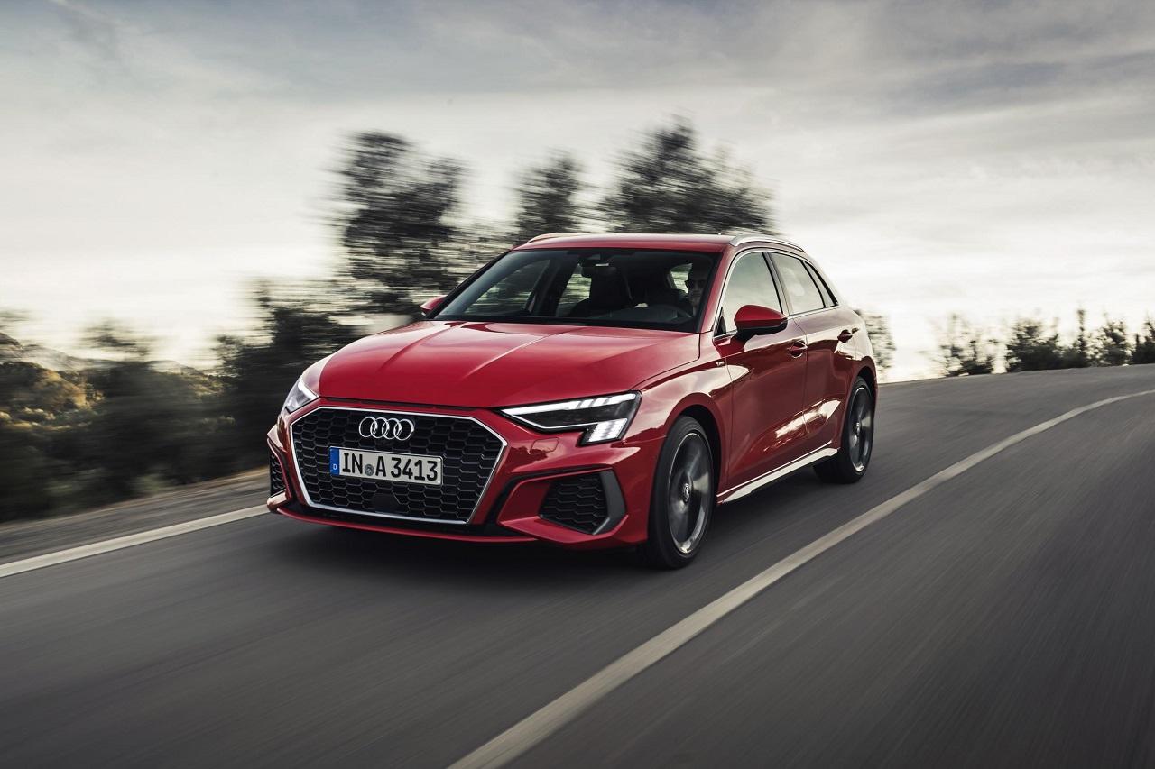 Tertulia AutoFM: Nuevo Audi A3