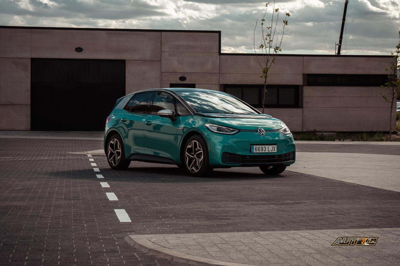 Volkswagen ID3: Toma de contacto con el coche más esperado