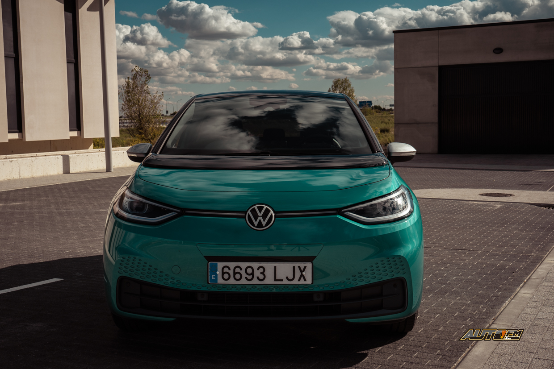 Especial AutoFM: ¿Es seguro el Volkswagen ID.3?