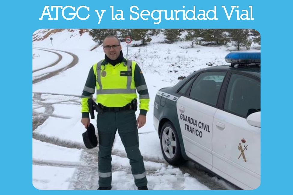 Especial AutoFM: Seguridad Vial con el Guardia Civil Fernando García Poves (AEGC)