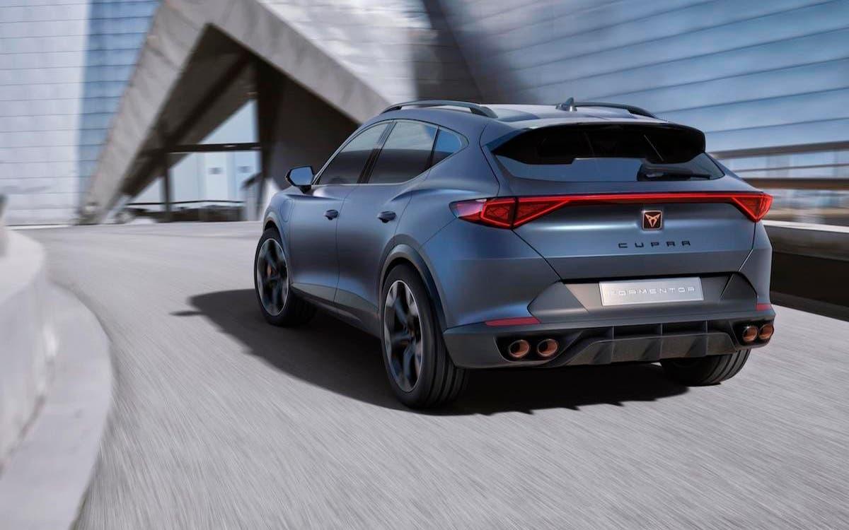 Tertulia AutoFM: En Cupra usarán el motor del Audi RS3
