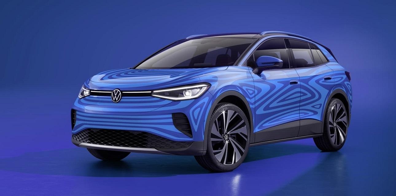 Tertulia AutoFM: Análisis del Volkswagen ID.4