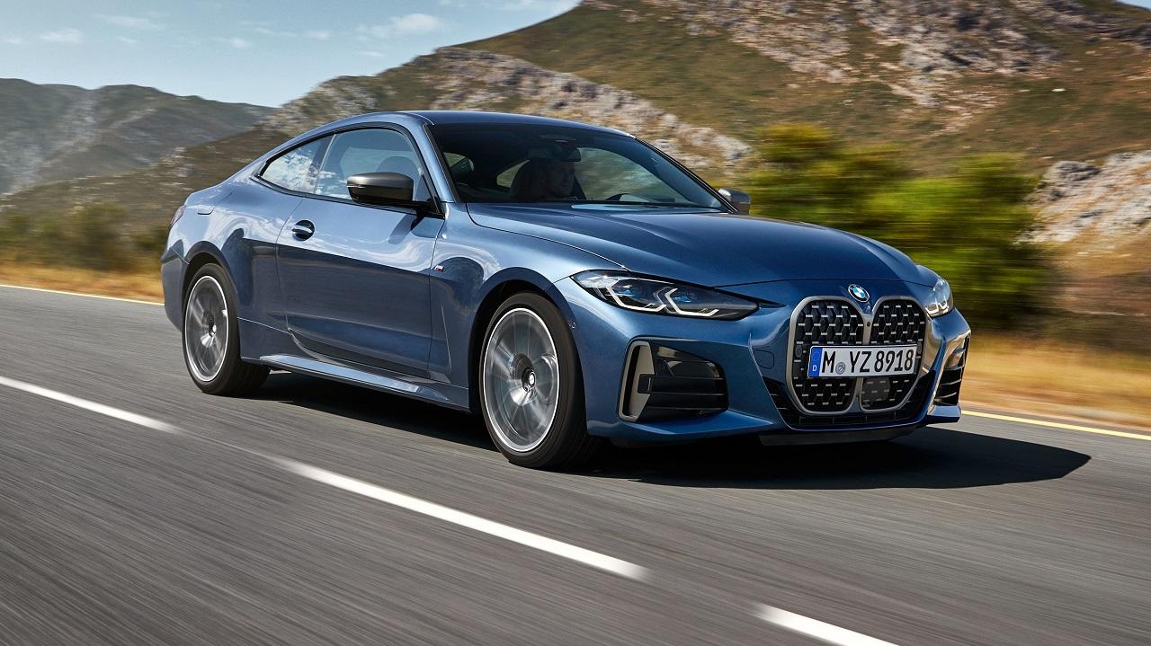 Tertulia AutoFM: Probamos BMW Serie 4 Coupé
