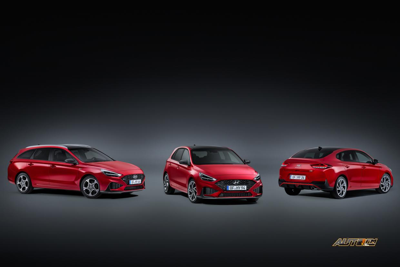 Prueba AutoFM: Hyundai i30