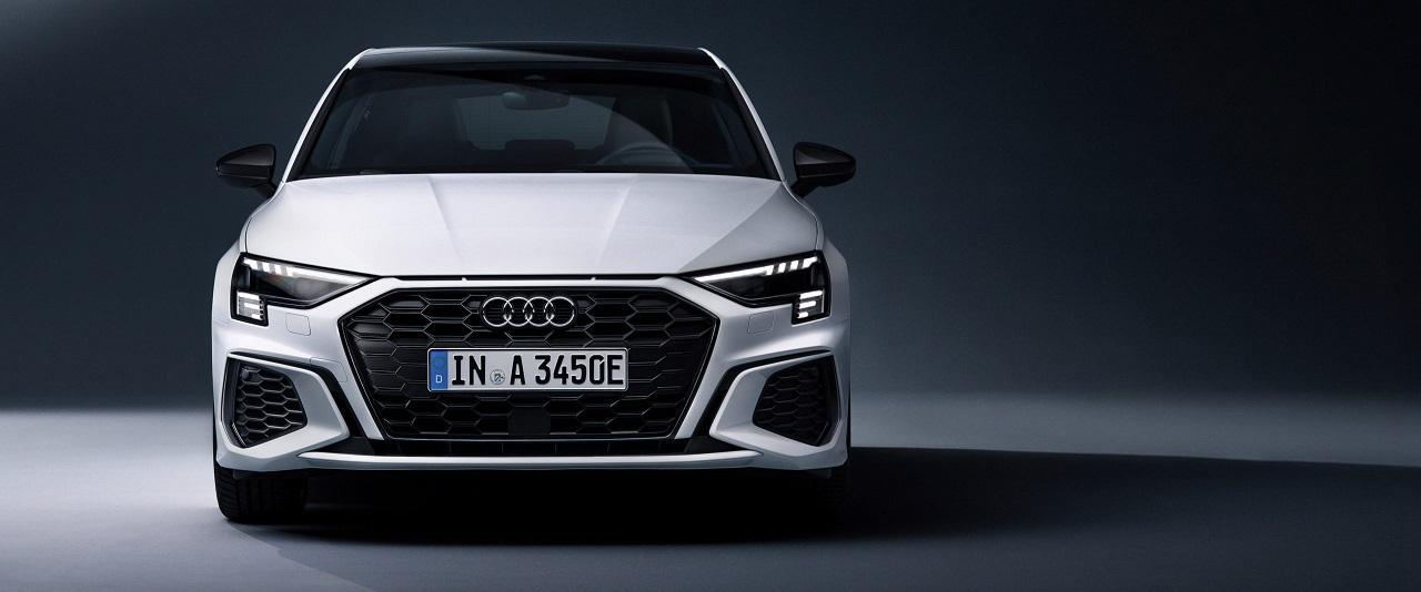 Tertulia AutoFM: Audi A3 45 TFSIe