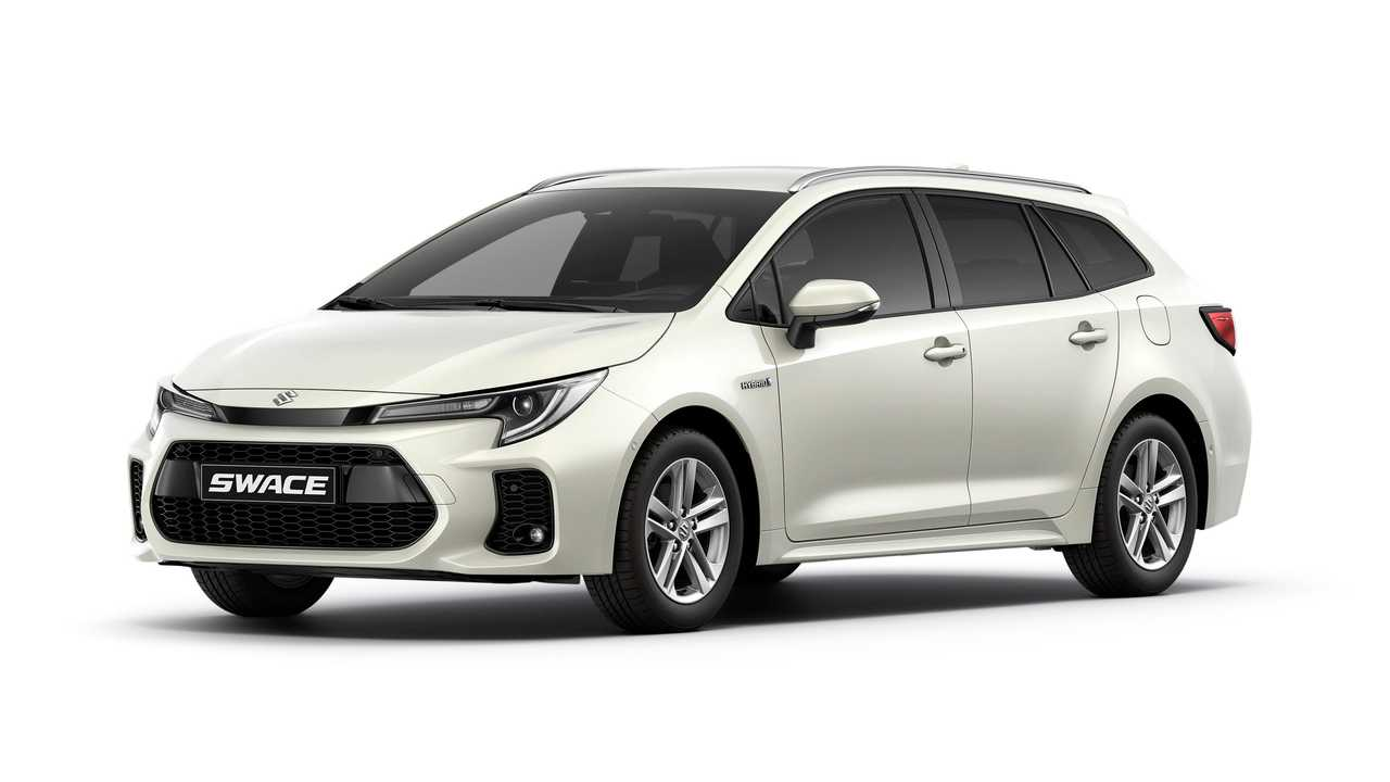 Tertulia AutoFM: Nuevo Suzuki SWACE
