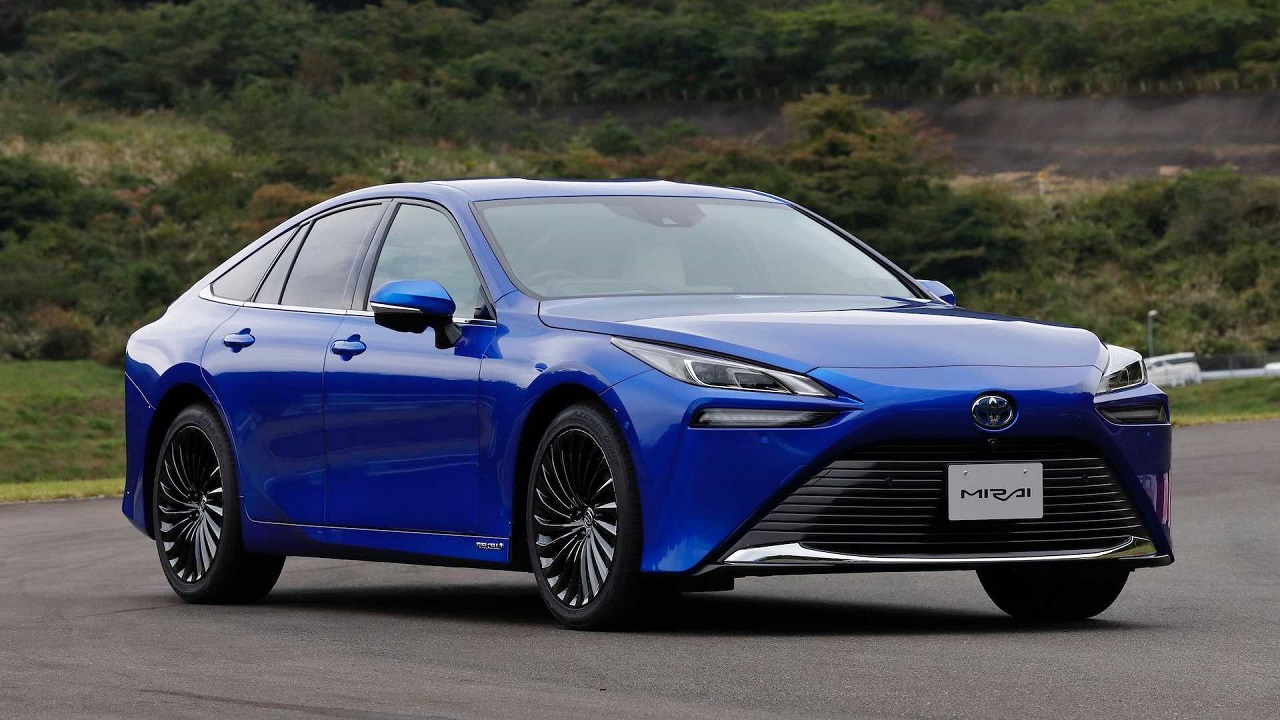 Especial AutoFM: Toyota y el hidrógeno