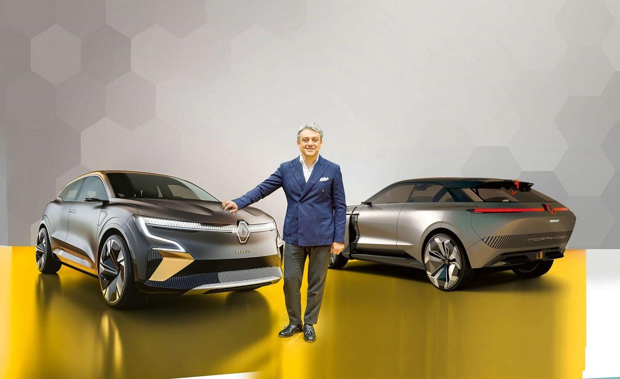Tertulia AutoFM: Menos coches pero más rentables es el plan estratégico de Renault