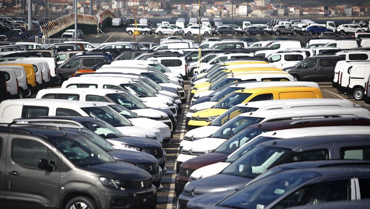 Especial AutoFM: Desplome del mercado de automoción en 2020