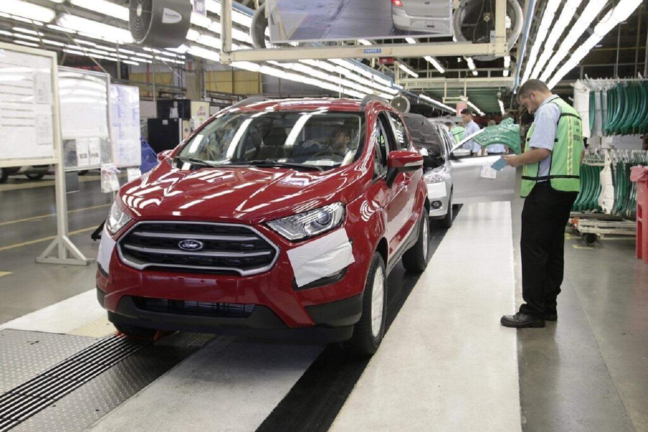 Especial AutoFM: Ford cierras sus fábricas de Brasil