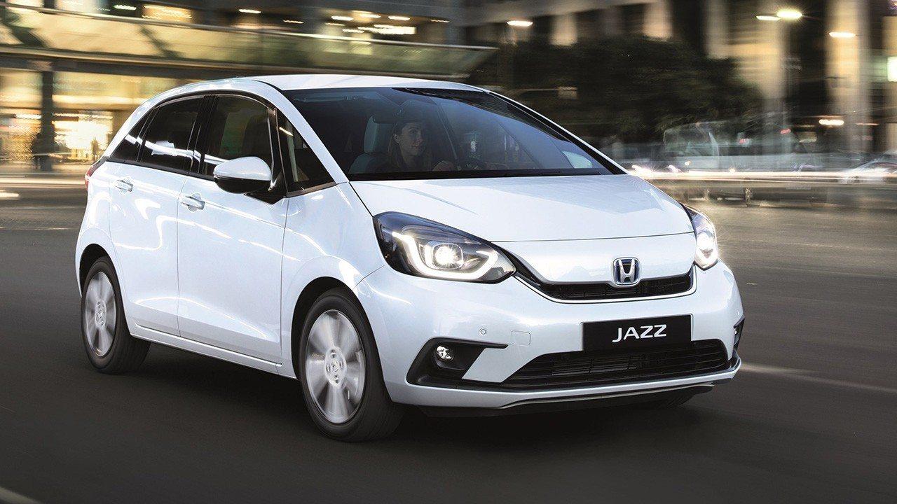 Informe Seguridad: ¿Es seguro el Honda Jazz?