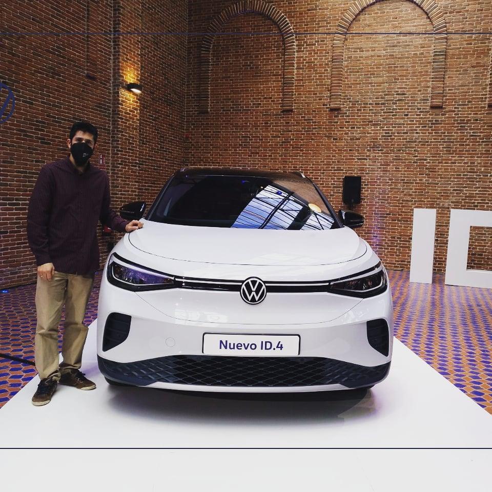 Especial AutoFM: Análisis Volkswagen ID.4