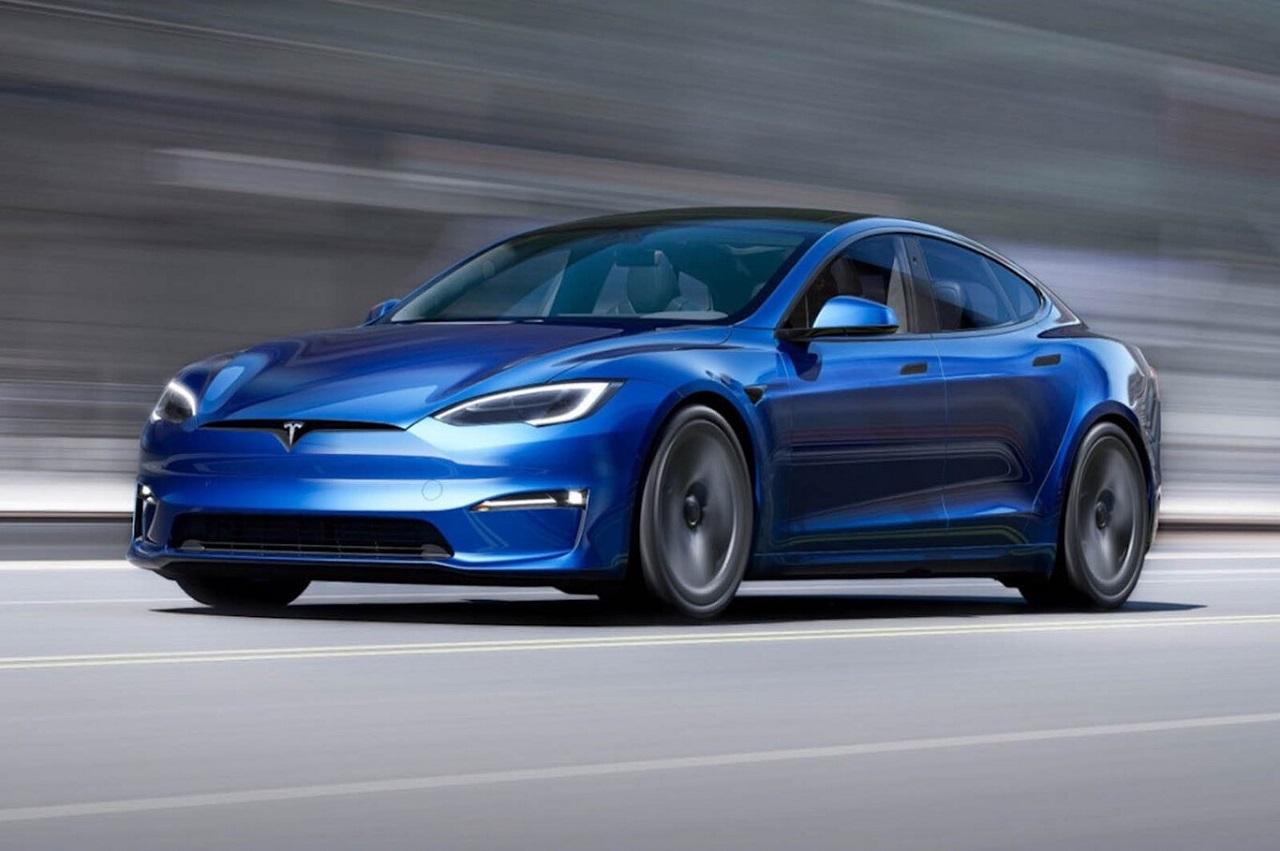 Tertulia AutoFM: Tesla Model S Plaid+ con 1.100 CV