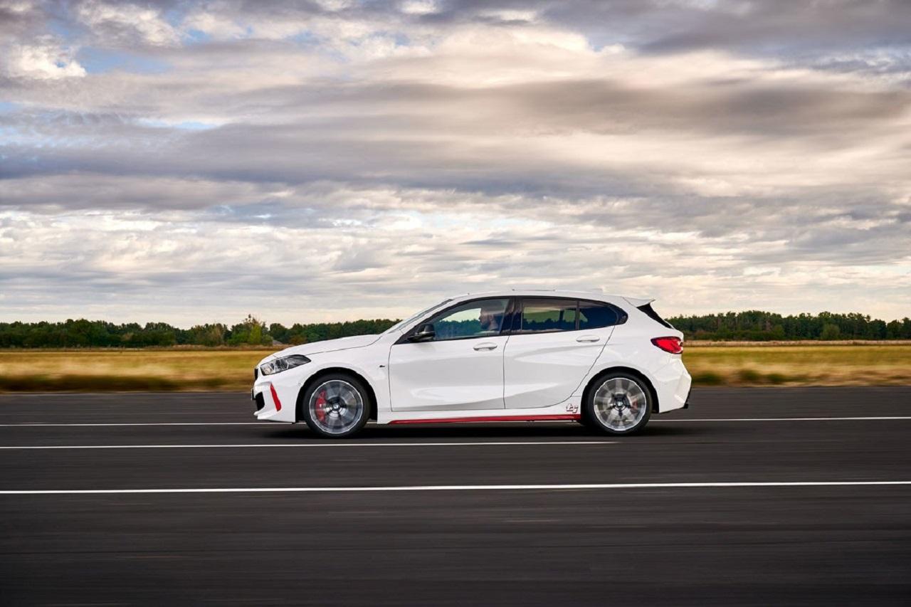 Tertulia AutoFM: BMW 128ti el compacto de los 265cv