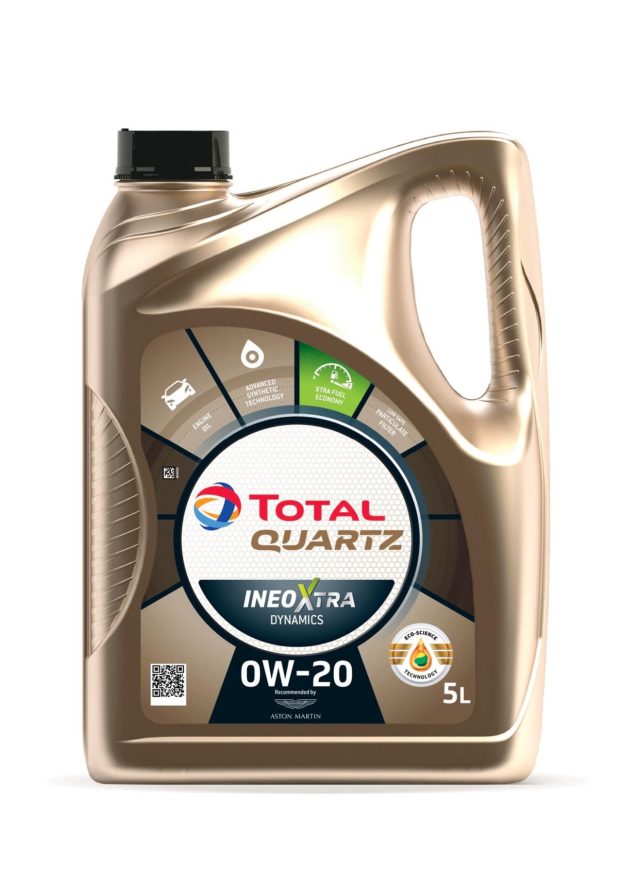 Tertulia AutoFM: TOTAL nos cuenta como bajar emisiones con aceite motor de calidad
