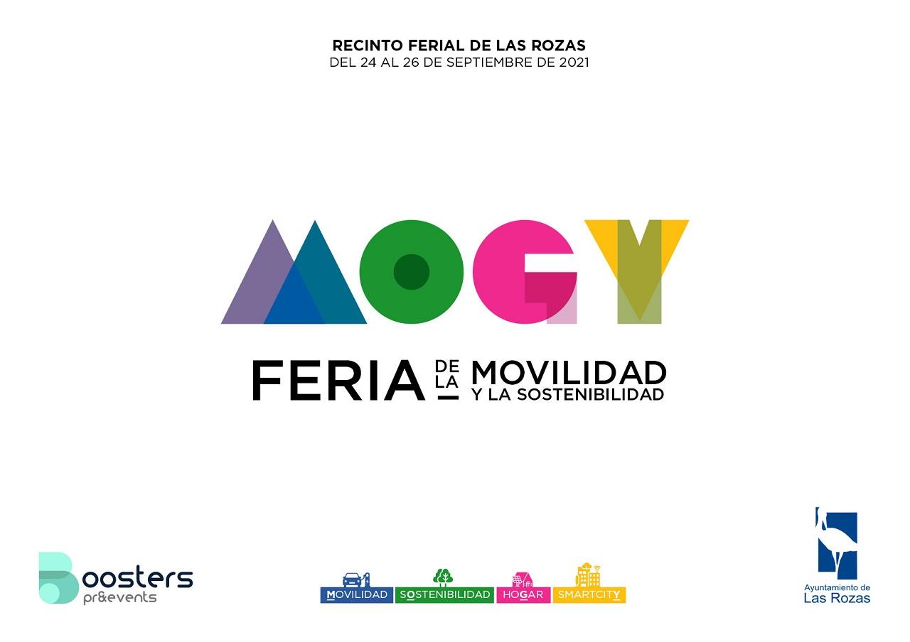 MOGY, la primera feria de la movilidad y sostenibilidad