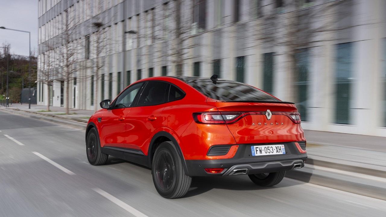 Tertulia AutoFM: Éxito arrollador del Renault Arkana