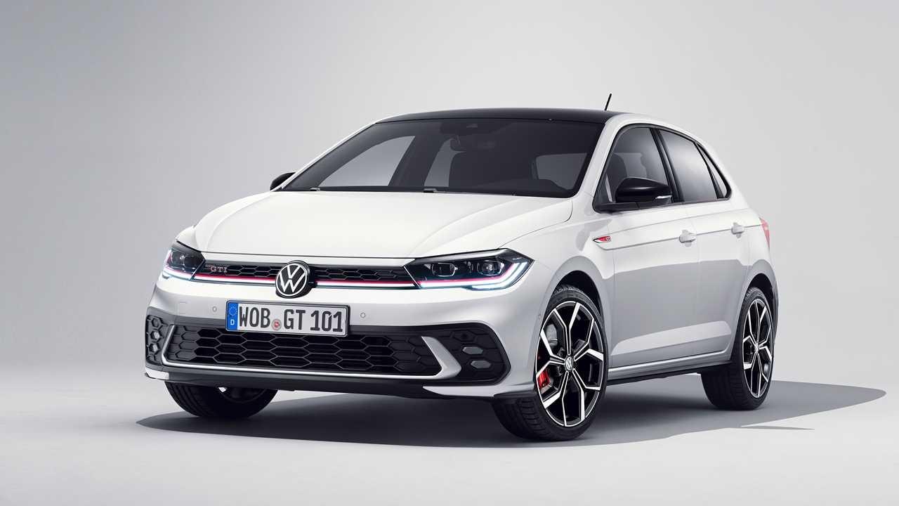 Tertulia AutoFM: Nuevo Volkswagen Polo GTI