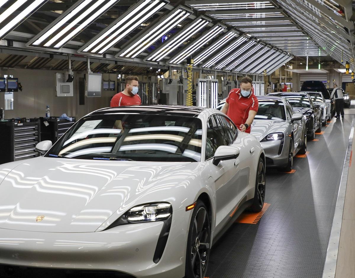 Tertulia AutoFM: Especial Porsche 2021
