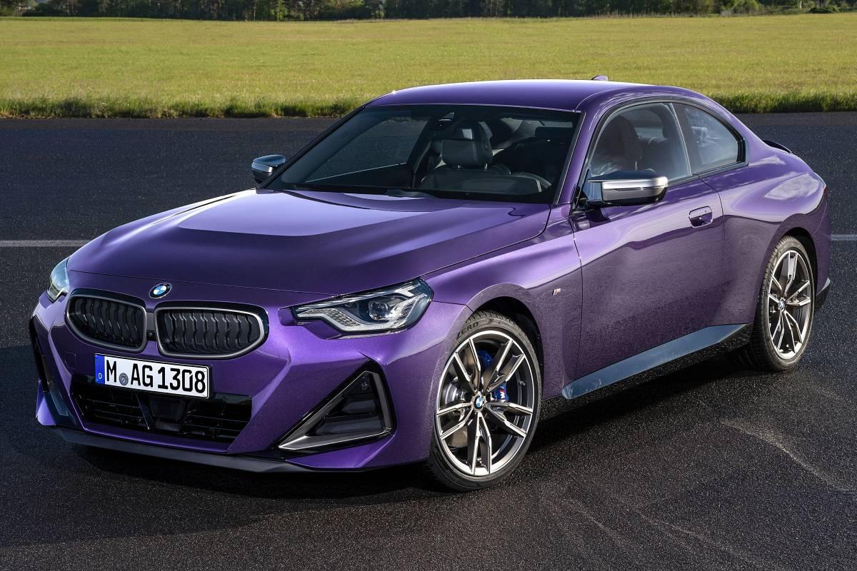 Tertulia AutoFM: Novedad BMW Serie 2