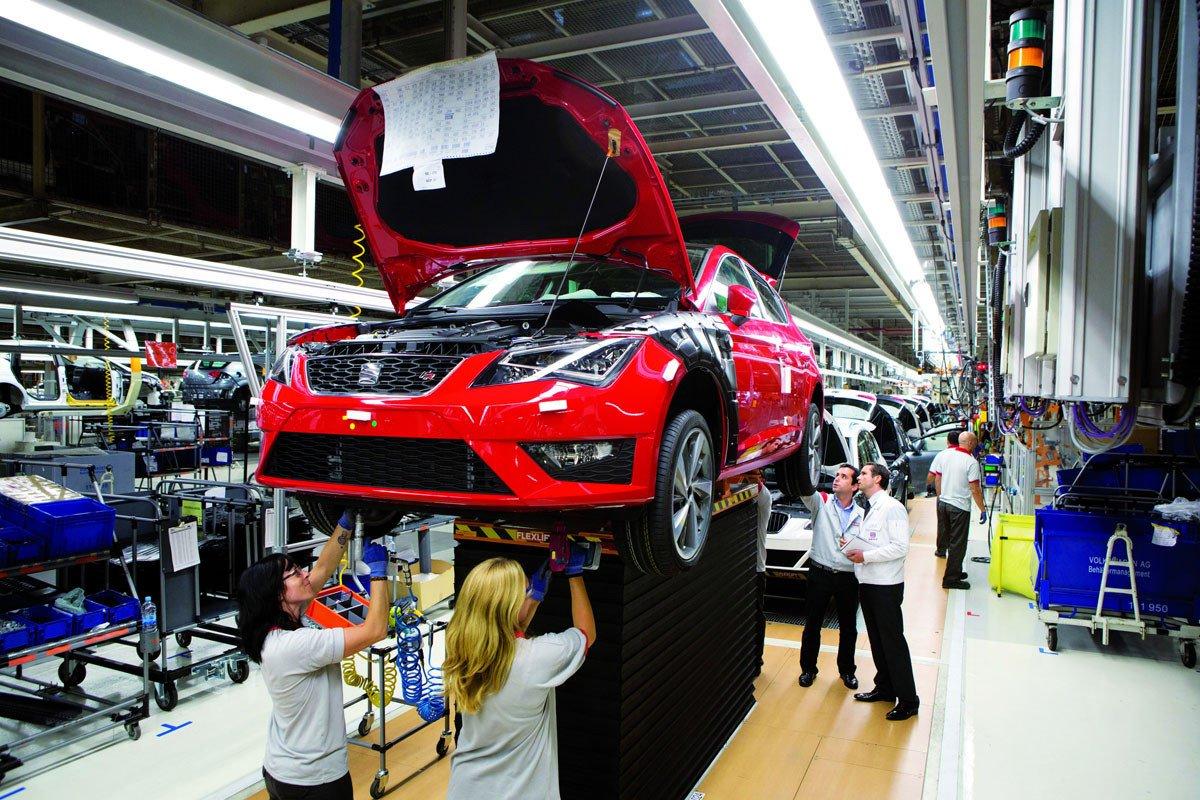 Tertulia AutoFM: Los coches no se pueden fabricar