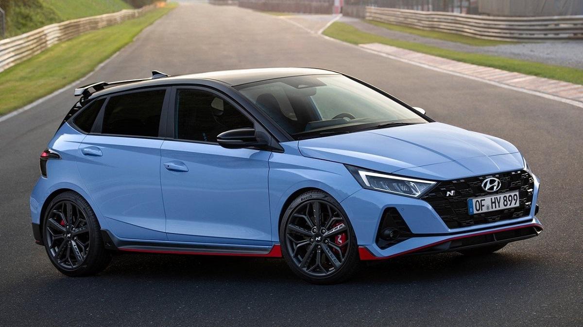 Tertulia AutoFM: Ya en España el Hyundai i20 N