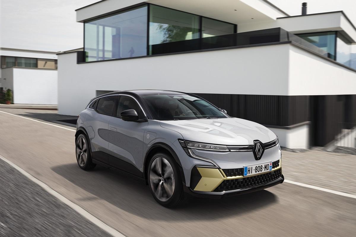 Tertulia AutoFM: Análisis Renault Megane E-TECH