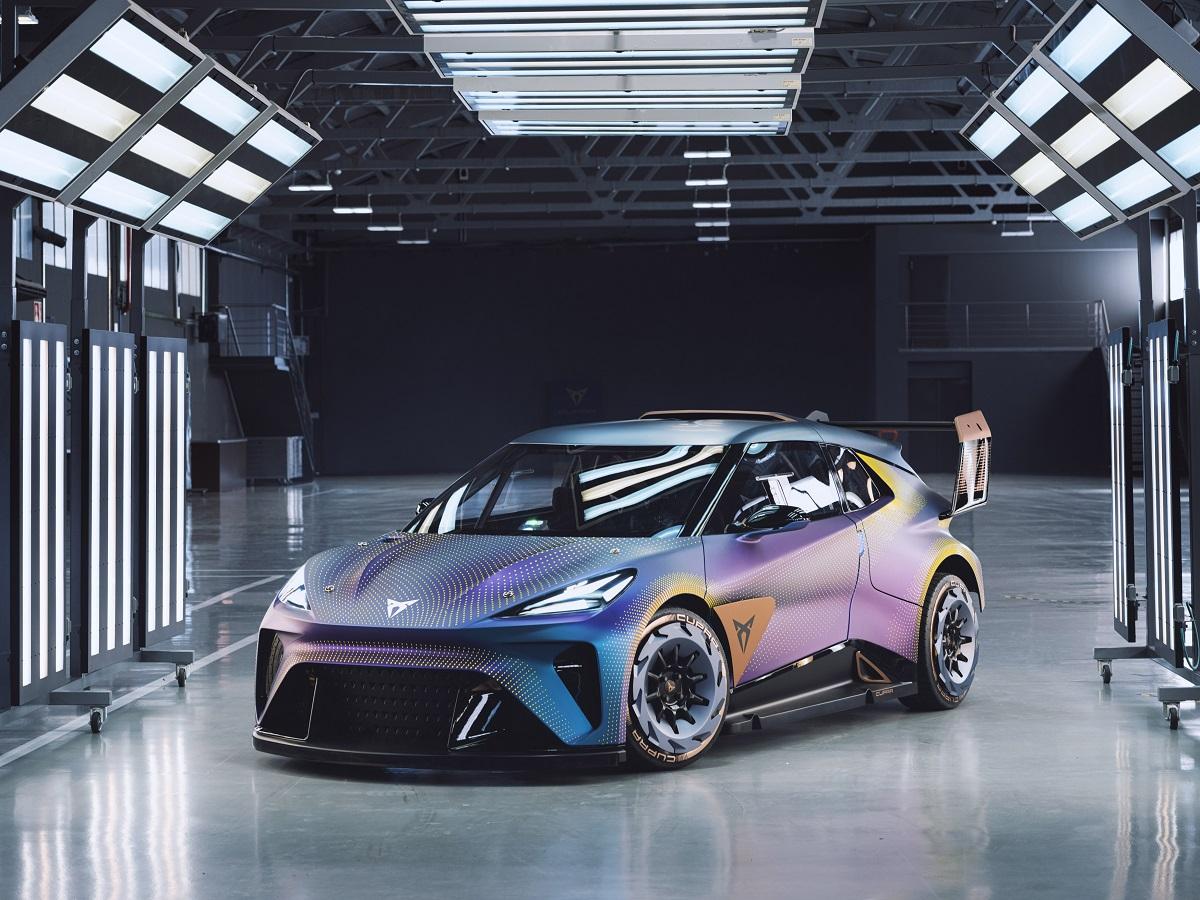 ¿Cómo será el automóvil del mañana?
