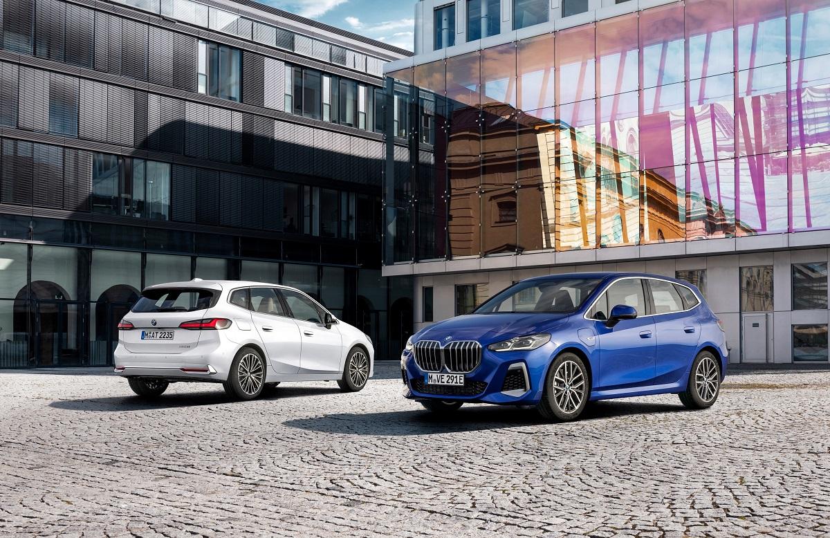 Tertulia AutoFM: Nuevo BMW Serie 2 Active Tourer